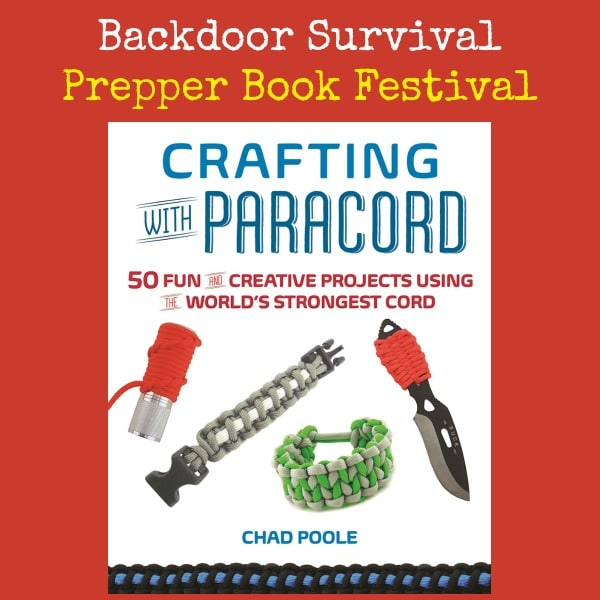 Crafting With Paracord | Backdoor Survival