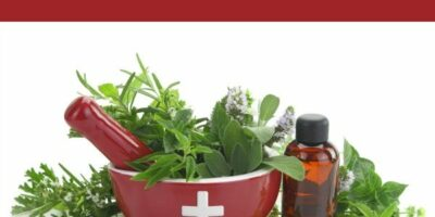 8 Essential Oils For Your First Aid Kit