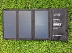 Archeer Solar Panel | Backdoor Survival