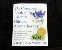 BDS Gift Guide Complete Book of Essential Oils