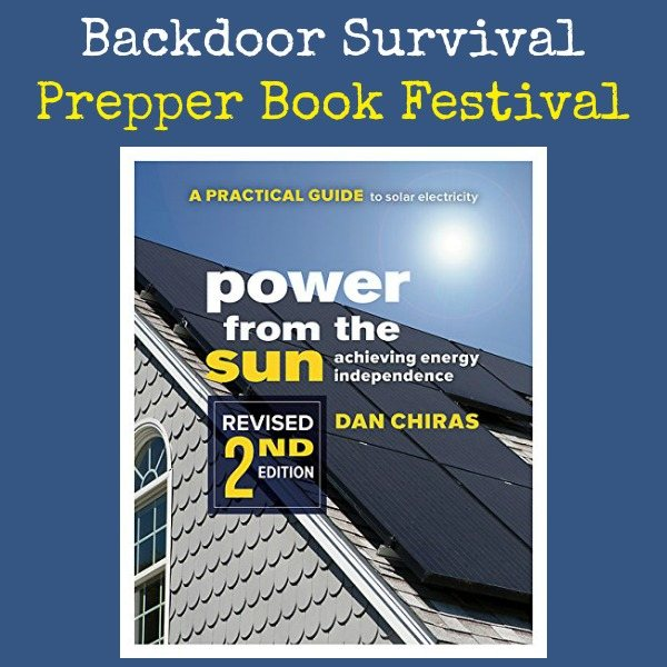 Power From the Sun | Backdoor Survival