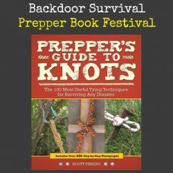 Prepper Book Festival 13: Prepper's Guide to Knots
