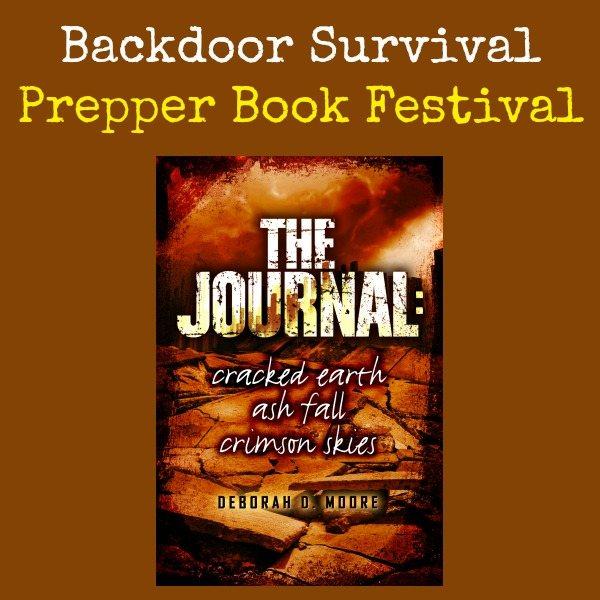 The Journal Series by Deborah Moore   Backdoor Survival