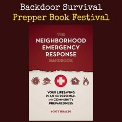 Prepper Book Festival 13: Neighborhood Emergency Response Handbook