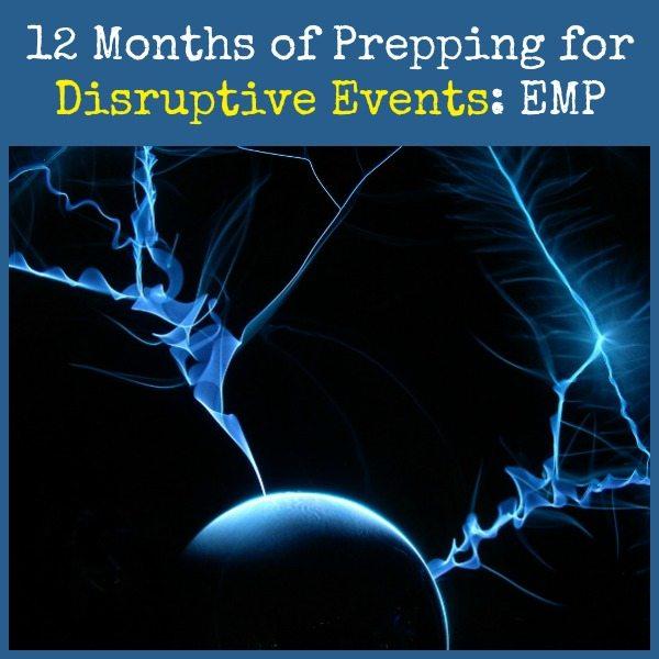 Preparing for an EMP | Backdoor Survival