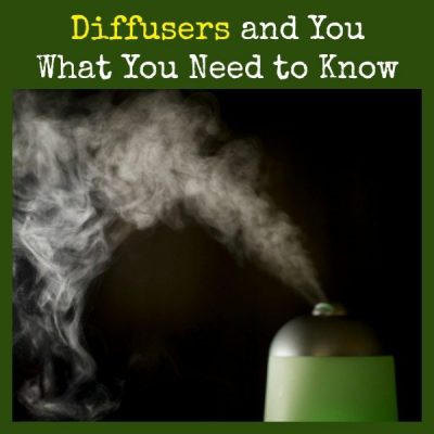 Diffusers and You: What You Need to Know