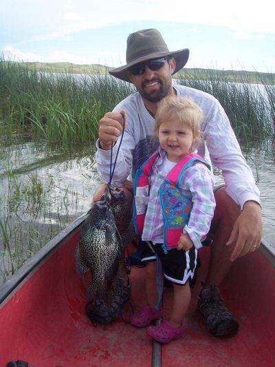 Fishing for Panfish | Backdoor Survival