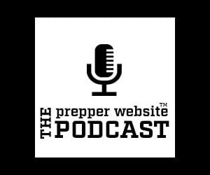 The Prepper Website Podcast | Backdoor Survival