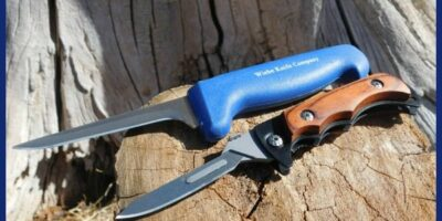 Review: Learn About Wiebe Specialty Skinning Knives