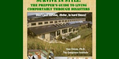 Prepper Book Festival: Survive In Style The Prepper's Guide to Living Comfortably During Disasters