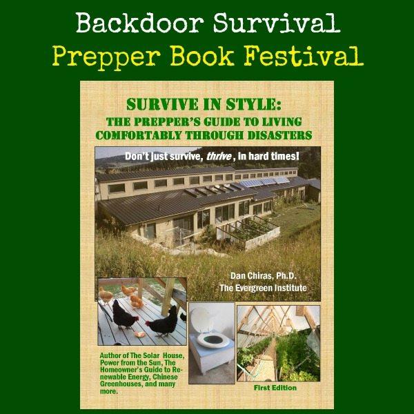 Survive In Style | Backdoor Survival