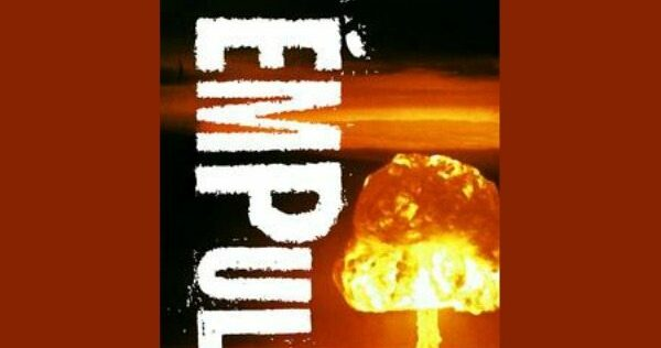 Prepper Book Festival: EMPulse by Deborah Moore