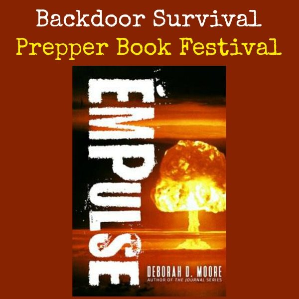 EMPulse by Deborah Moore | Backdoor Survival
