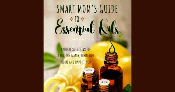 Prepper Book Festival: Smart Mom's Guide to Essential Oils