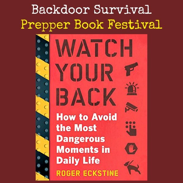 Watch Your Back Roger Eckstine | Backdoor Survival