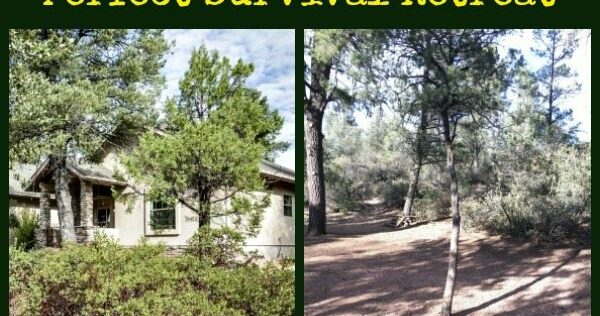When a Prepper Relocates: Finding and Moving to the Perfect Survival Retreat