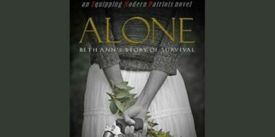Prepper Book Festival: Alone Beth Ann's Story of Survival + Giveaway