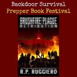 Brushfire Plague Retribution | Backdoor Survival