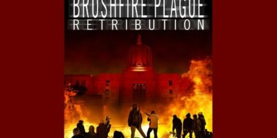 Prepper Book Festival: Brushfire Plague Retribution + Giveaway