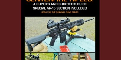 Prepper Book Festival: Centerfire Rifles A Buyers and Shooters Guide + Giveaway