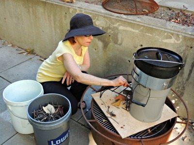 EcoZoom Feeding Biomass   Backdoor Survival