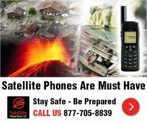 Satellite Phone Store | Backdoor Survival