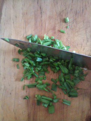 garlic scapes can be used for medicinal purposes
