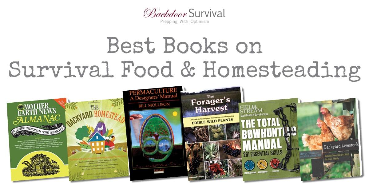 BestBooks-2017-SurvivalFood-Homesteading