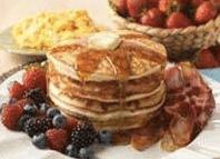 Old Fashioned Pancake Mix