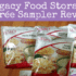 Legacy Food Storage Review – A Hands-on Sampling