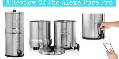 The Alexapure Pro Review – Should You Buy This?