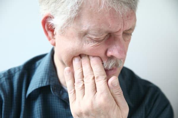 Dental Abscesses Off the Grid