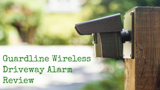 Guardline Wireless Driveway Alarm Review