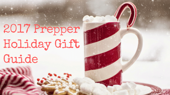 2017 BDS Best Prepper Gifts – The Best Gifts for Preppers This Year