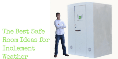 The Best Safe Room Ideas for Inclement Weather