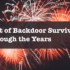 The Best of Backdoor Survival