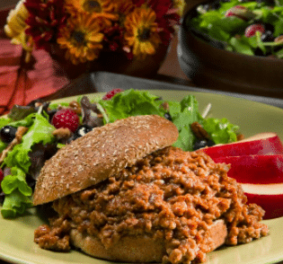 beef prepper meal wise