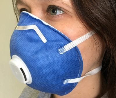 EnviroKlenz breathing mask review