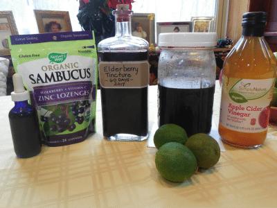 cold medicine flu season cough syrup