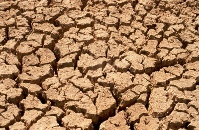 drought ground dry dirt