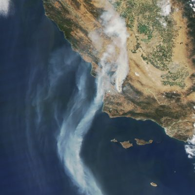 california wildfires 2017