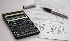 calculator documents math calculation