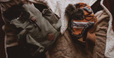 bag hat hiking camping