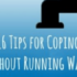 30+ Tips for Coping Without Running Water
