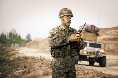 satellite phone us army