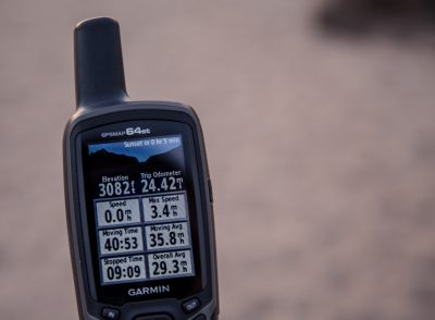 satellite phone gps