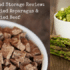 Valley Food Storage Review: Freeze-Dried Asparagus & Freeze-Dried Beef