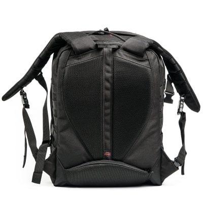 Leatherback Gear Bulletproof Tactical Backpack