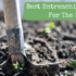 Best Entrenching Tools For The Prepared