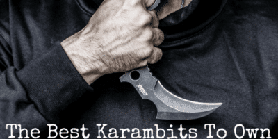 The Best Karambits To Own